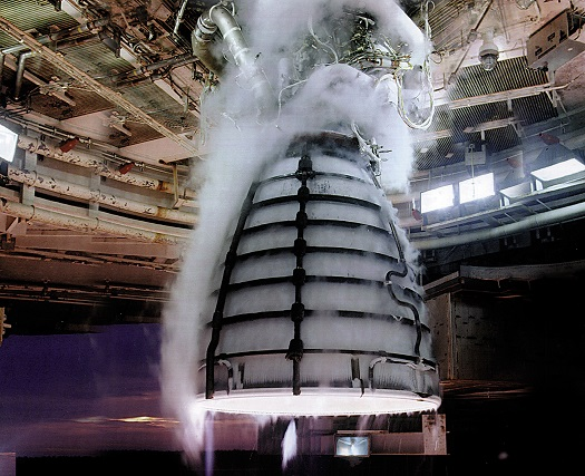 rs-25_engine_test